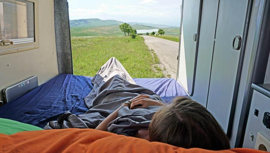 Reiseschlafsack Test: Bestseller