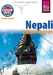 Nepal Reise: Nepali Sprachführer