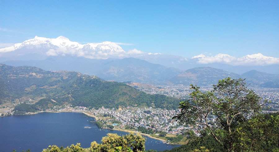 Pokhara Nepal: Highlights Top 10
