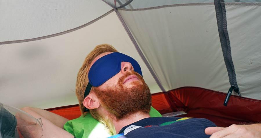 Schlafmaske Test: Bestseller im Vergleich
