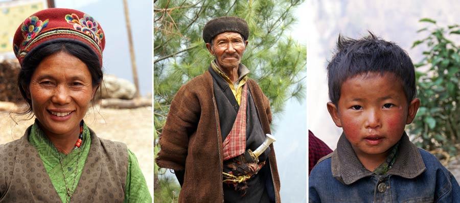Tamang Heritage Trail: Langtang Nepal