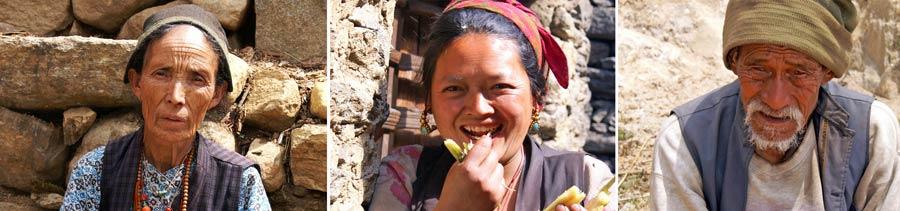 Tamang Heritage Trail: Region Langtang, Thuman Gompa