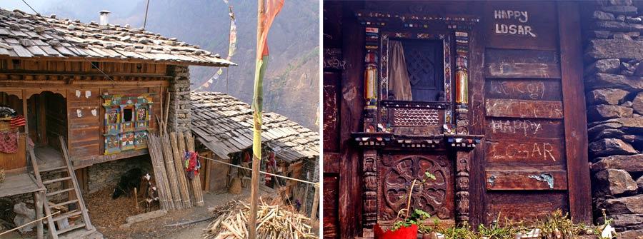 Tamang Heritage Trail: Tibet