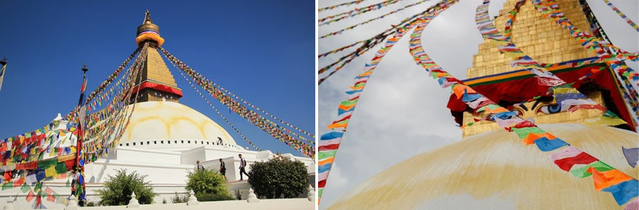 Kathmandu Sehenswürdigkeiten: Highlights in der Hauptstadt Nepals