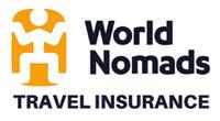 Auslandskrankenversicherung Weltreise: World Nomads