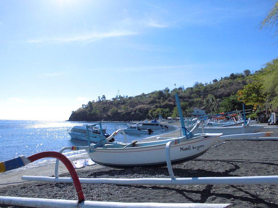 Bali Reisetipps: Amed