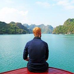 Halong Bucht | Vietnam