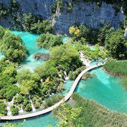 Plitvicer Seen | Kroatien