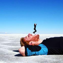 Salar de Uyuni | Bolivien