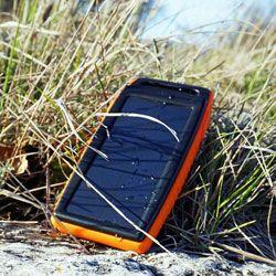 Solar Powerbank | Ratgeber
