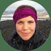 Anna Ulbricht: Autorin bei reisefroh.de