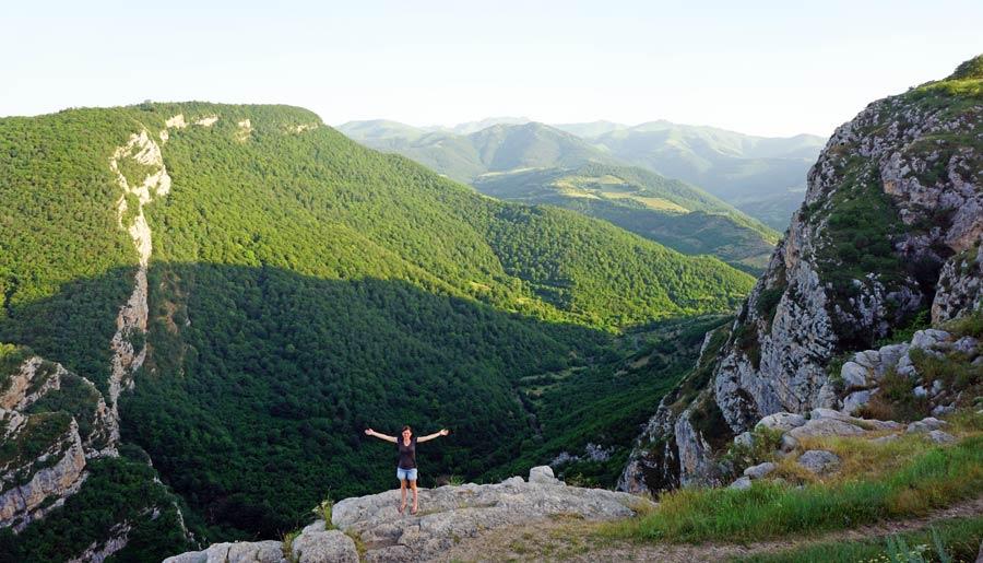 Armenien Sehenswürdigkeiten: Bergkarabach Nagorno-Karabach