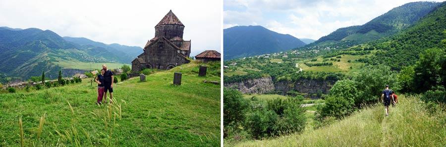 Armenien Sehenswürdigkeiten: Alawerdi