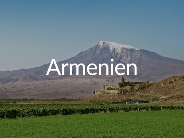 Reisetipps und Reiseführer Armenien