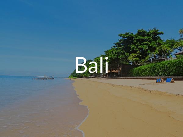Reisetipps und Reiseführer Bali
