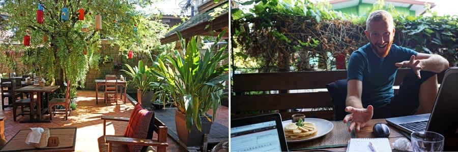 Chiang Mai Hotels: Nimman, Altstadt und Nachtbasar