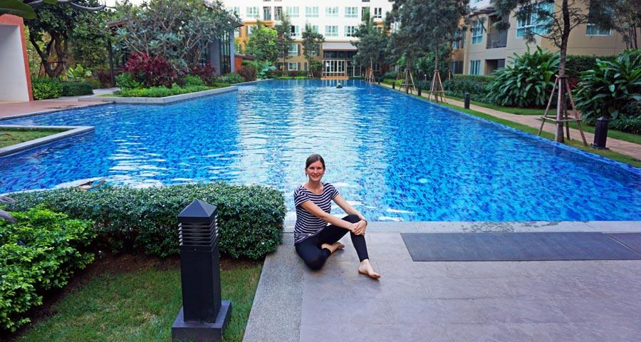 Chiang Mai Hotels: Unterkunft, Aufenthalt und Zimmer