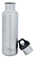 Edelstahl Trinkflasche: Liv&Me