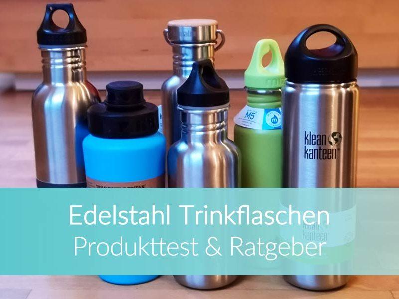 Edelstahl Trinkflasche: Weltreise Blog