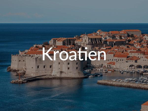 Reisetipps und Reiseführer Kroatien