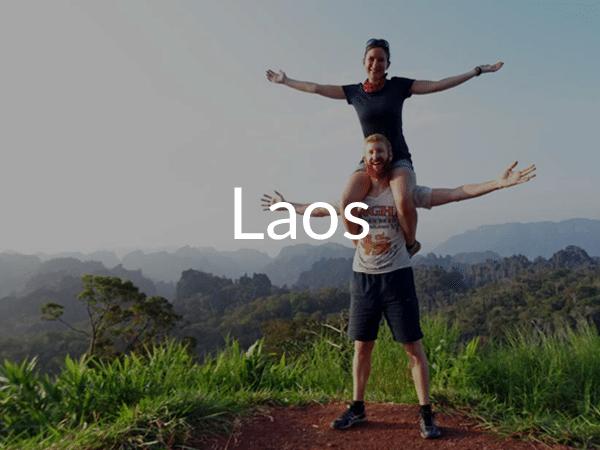 Reisetipps und Reiseführer Laos