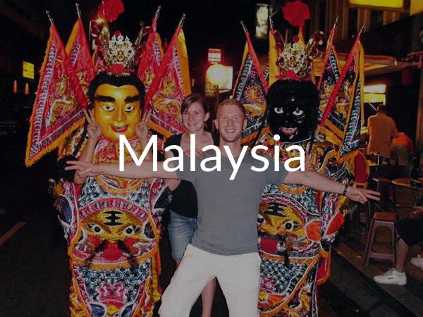 Reisetipps und Reiseführer Malaysia