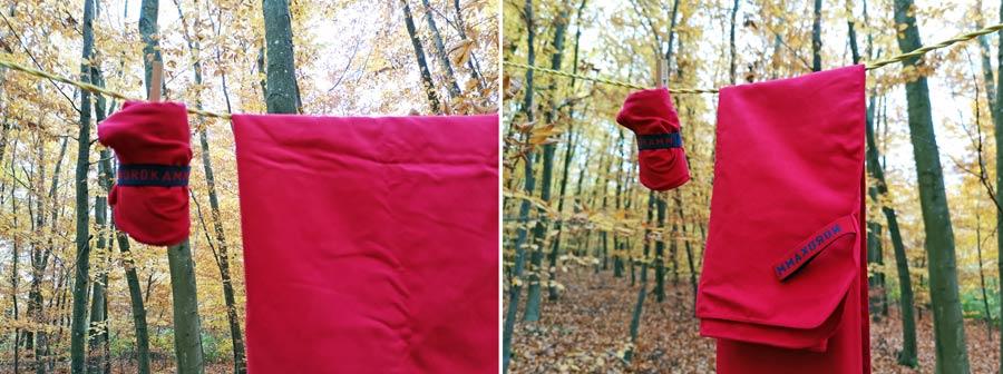 Mikrofaser Handtuch: Für Alltag und Reise