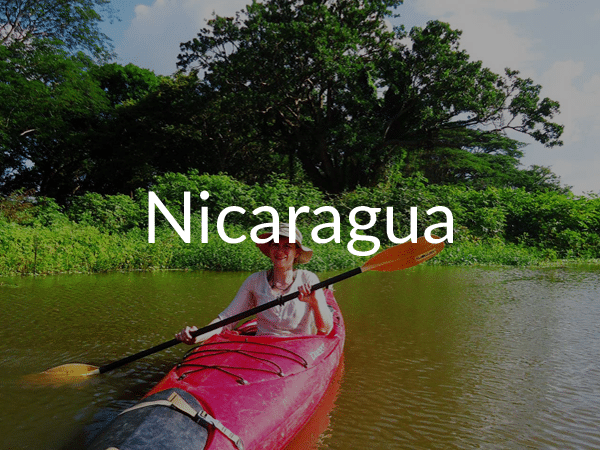 Reisetipps und Reiseführer Nicaragua