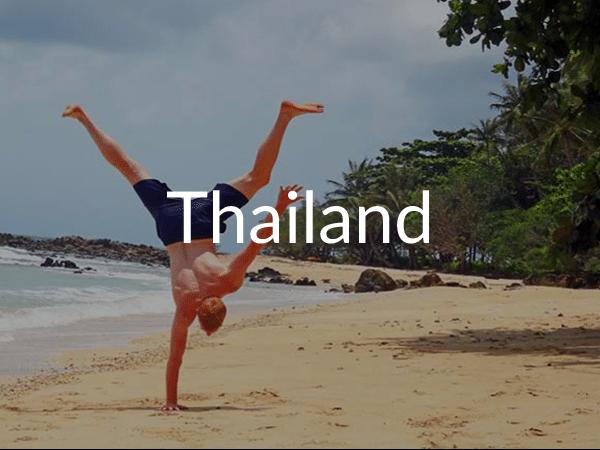 Reisetipps und Reiseführer Thailand