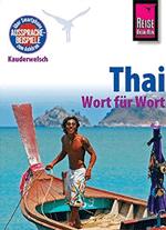 Thailand: Sprache thailändisch