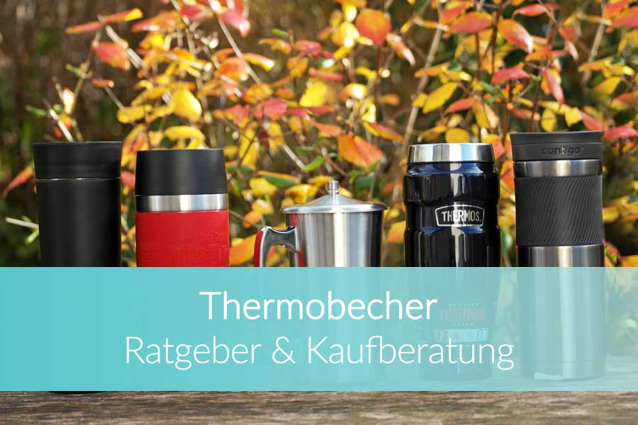 Thermobecher To Go