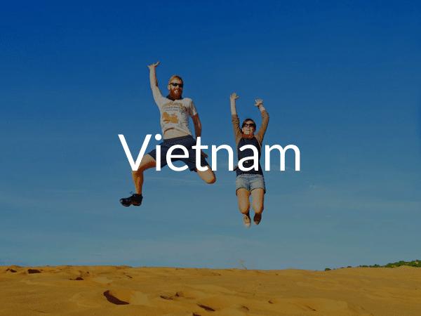 Reisetipps und Reiseführer Vietnam