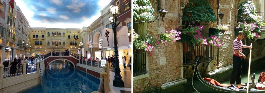 Hotel Venedig: Italien Sehenswürdigkeiten
