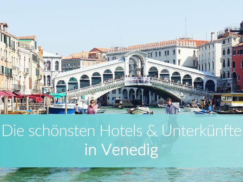 Hotel Venedig: Weltreise Blog
