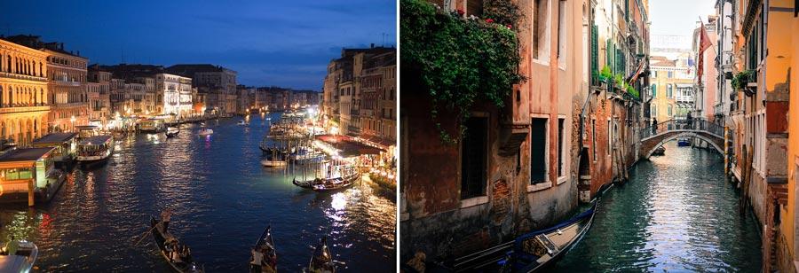 Hotel Venedig: Zimmer, Unterkunft