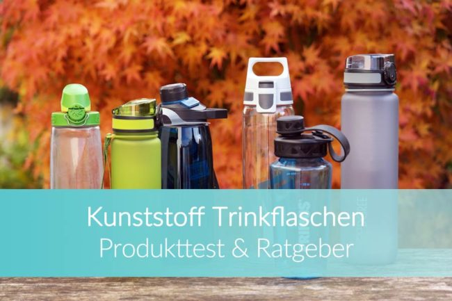 Trinkflasche Kunststoff: Weltreise Blog