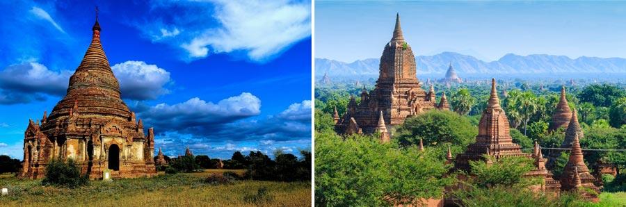 Myanmar Visa: Botschaft, Einreise