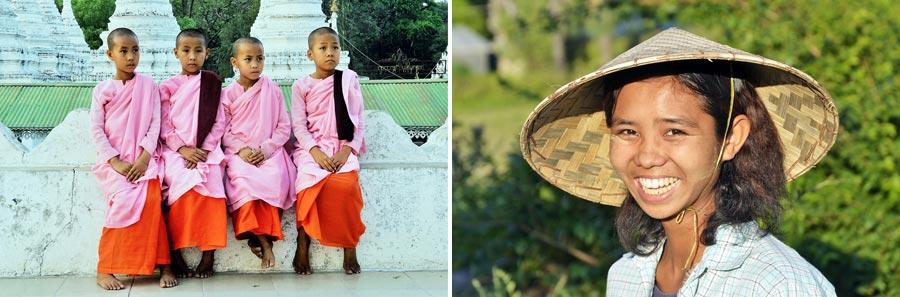 Myanmar Visa: Reisepass, Einreisebestimmungen