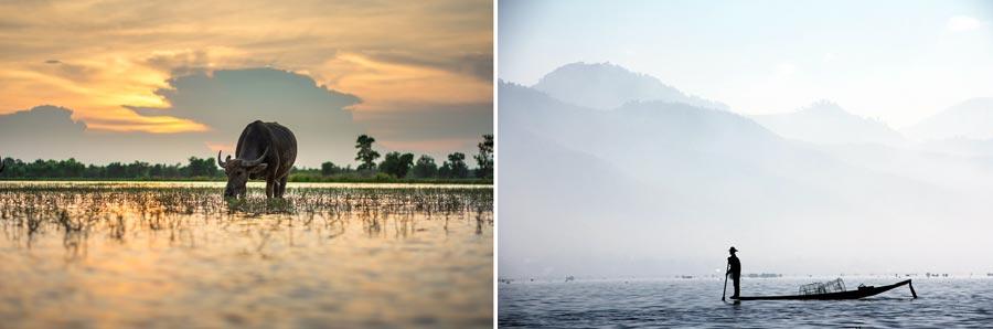 Myanmar Visa: Visumantrag, eVisum
