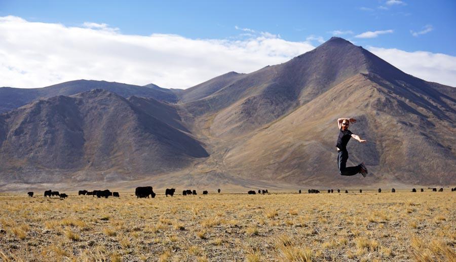 Pamir Highway: Fernstraße M41