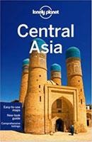 Tadschikistan Reiseführer: Lonely Planet