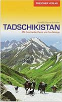 Tadschikistan Reiseführer: Trescher