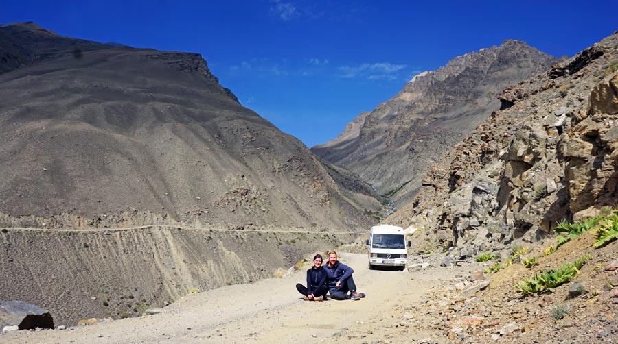 Tadschikistan: Transport, Reise, eigenes Auto