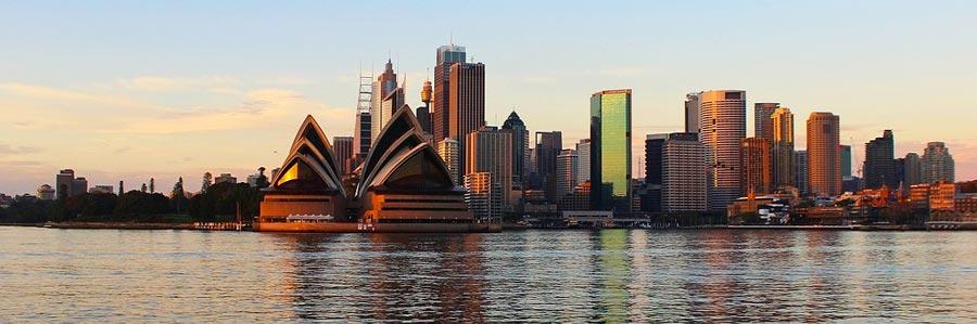 Visum Australien: Einreise, eVisitor