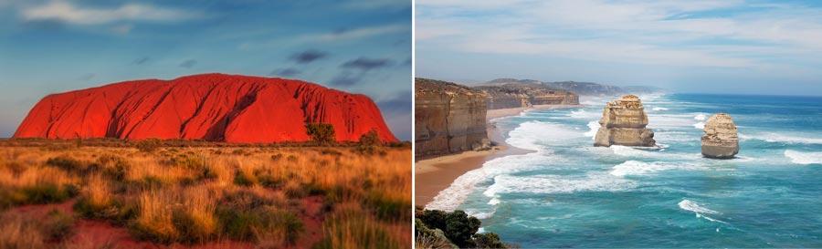 Visum Australien: Touristenvisum, ETA