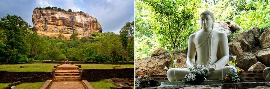 Visum Sri Lanka online beantragen