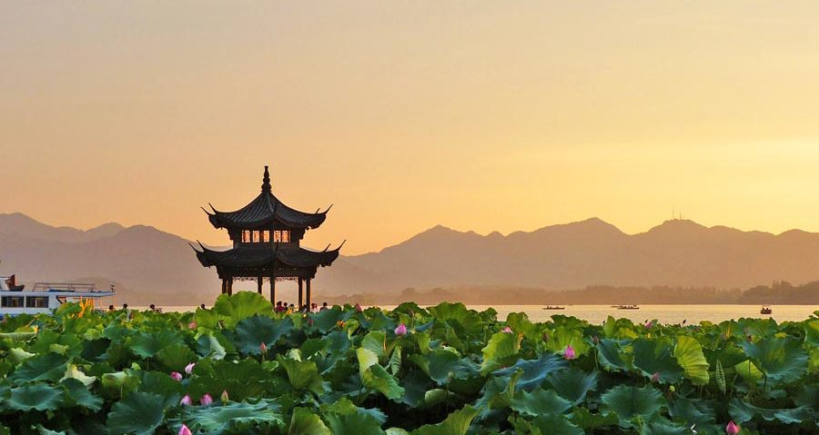 China Visa: Aufenthalt Chinareise