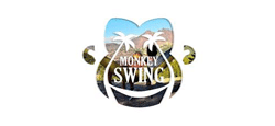 Monkey Swing Logo