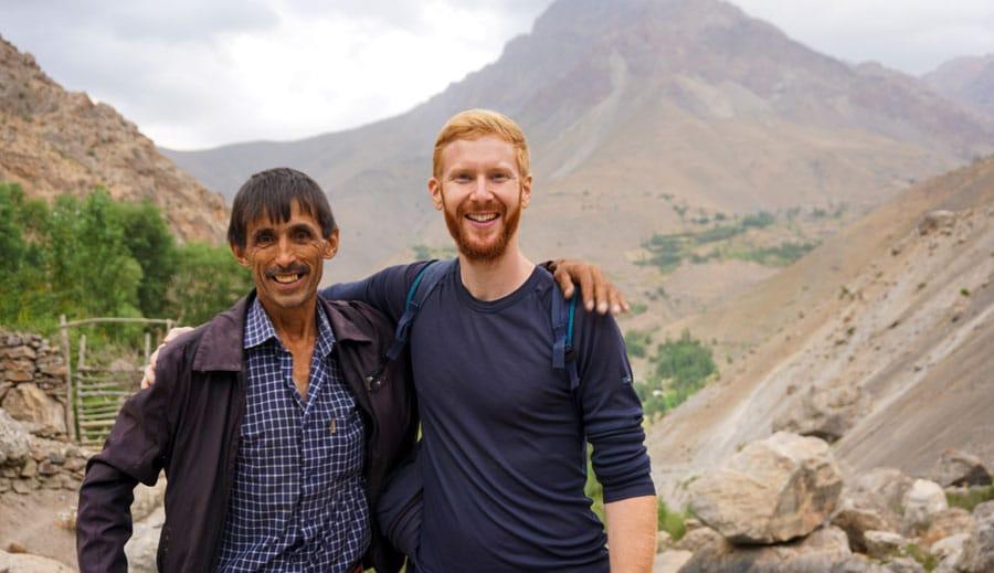 Tadschikistan: Reisetipps, Land und Leute