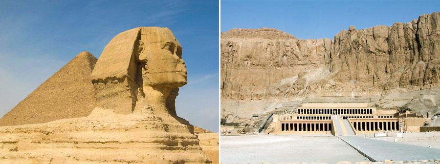 Visum Ägypten beantragen